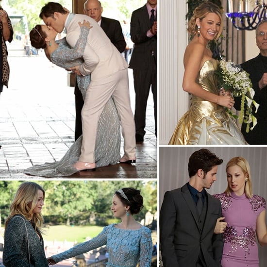 That's a Wrap! Shop Exact Pieces From Gossip Girl's Sixth and Final Season