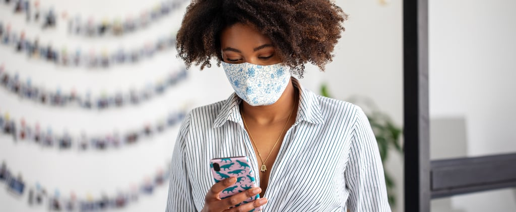 When Can I Stop Wearing Masks For Coronavirus?