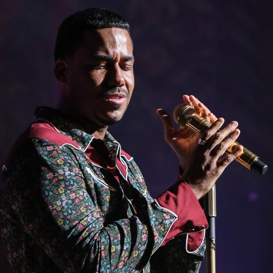 Romeo Santos Brings Utopia The Concert to MetLife Stadium