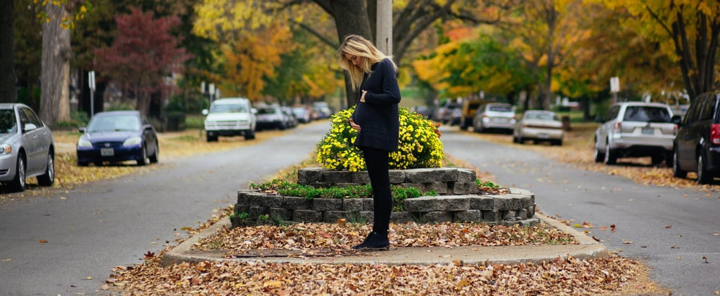6 Ways to Survive Pregnancy When You're Single (From a Mom Who's Been There)