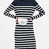 Mariner Stripe Sweater Dress