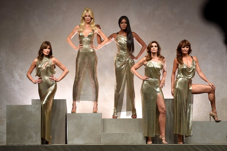 167043db26 Halloween Costumes For Girl Groups | POPSUGAR Fashion