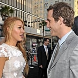 Blake and Ryan Get Married