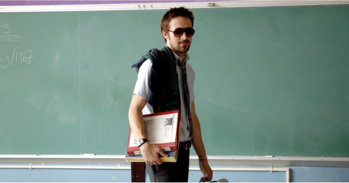 Hot Teachers In Movies And Tv  Popsugar Entertainment-2788