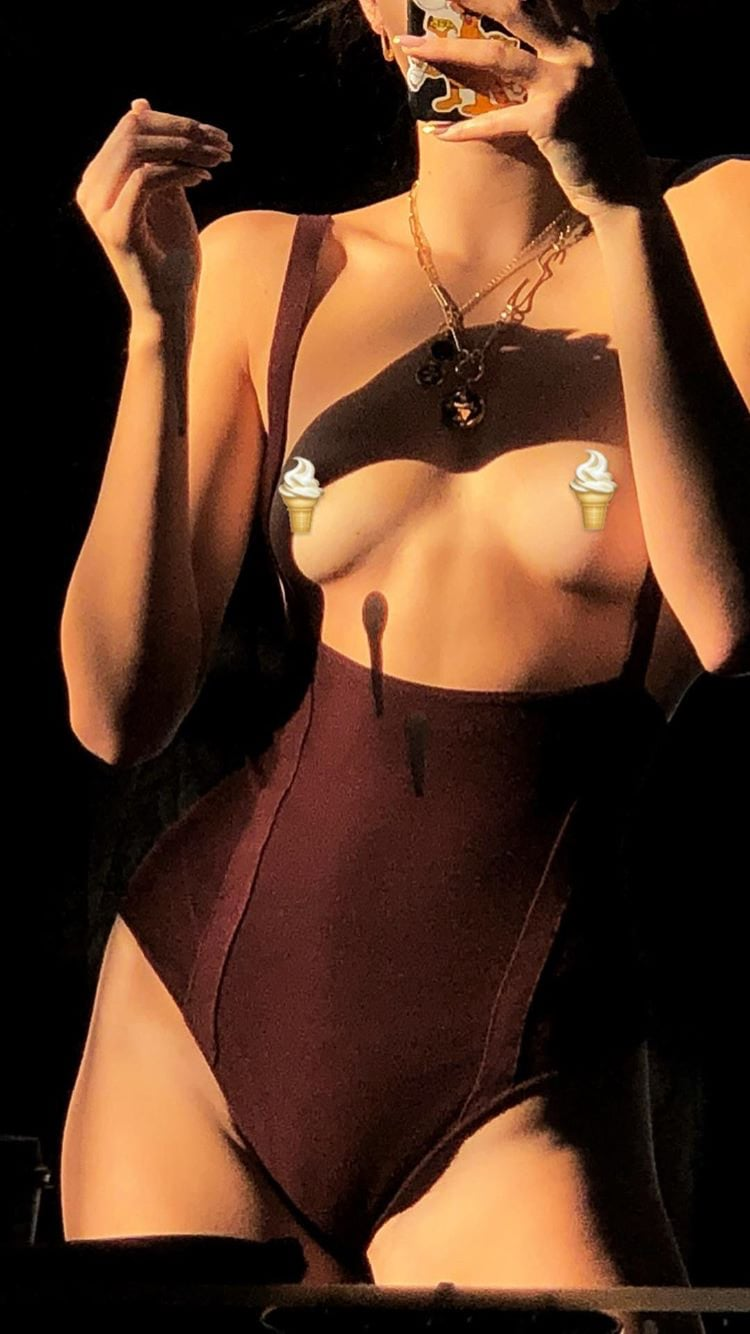 Clara Rene nude images