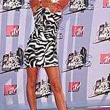 Victoria Beckham Style Evolution