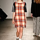 2011 Fall New York Fashion Week: Karen Walker