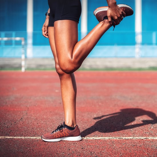 How to Relieve Muscle Soreness After Squats
