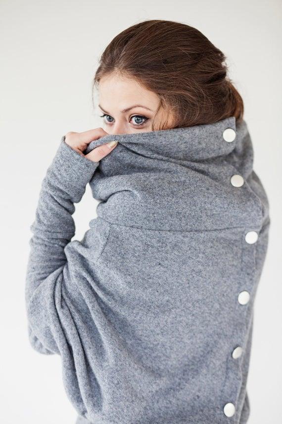 LeMuse Wool Sweater