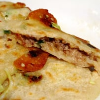 What Are Salvadoran Pupusas?