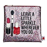 Sephora Leave a Little Sparkle Wherever You Go Clutch
