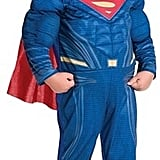 Superman Dawn of Justice Costume