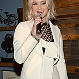 Jennifer Lawrence at Women In Film Pre-Oscar Party 2016