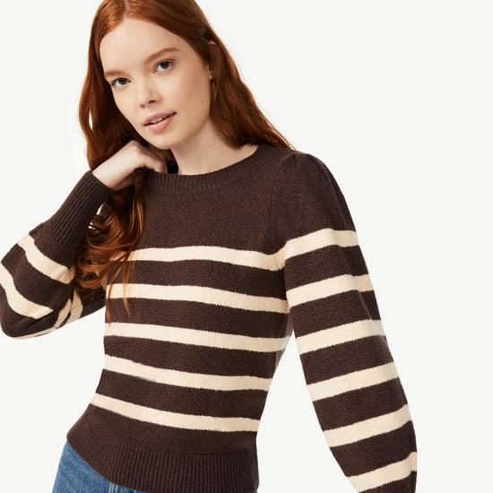 Best Women's Sweaters From Walmart