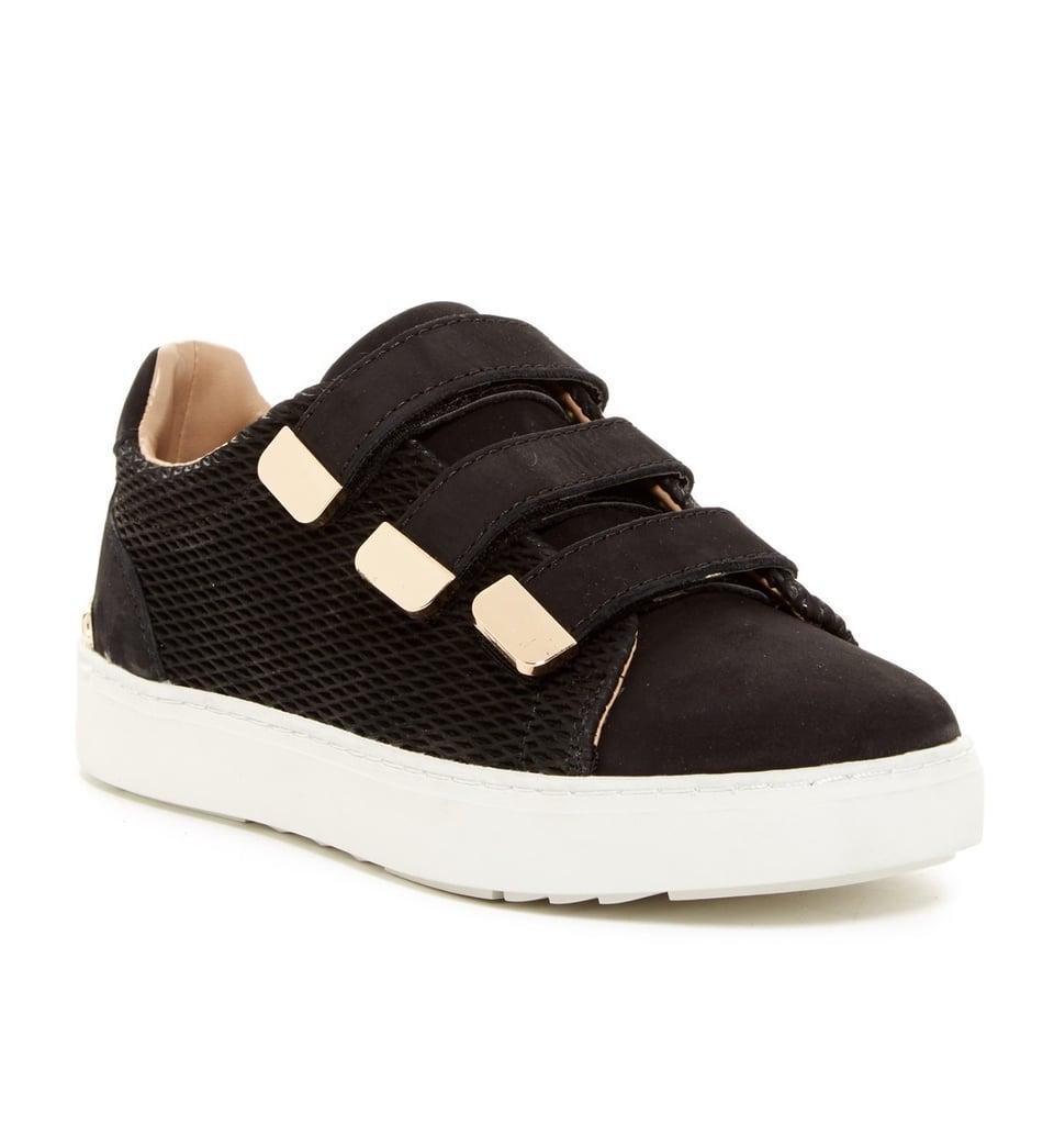 Hook and Loop Sneakers