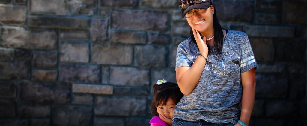"""Mom Opens Up About Raising Her Daughter With Special Needs: """"I Do It Daily With Ease"""""""