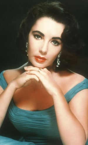 Who's Your Old Hollywood Beauty Icon?