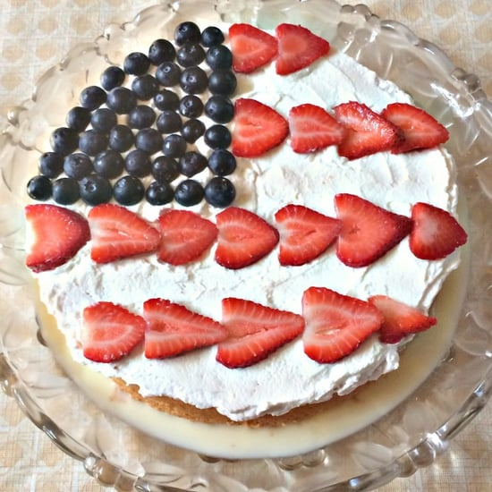 Latin Food Recipes For Fourth of July