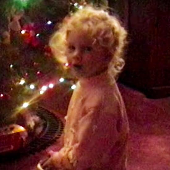 "Taylor Swift ""Christmas Tree Farm"" Music Video"