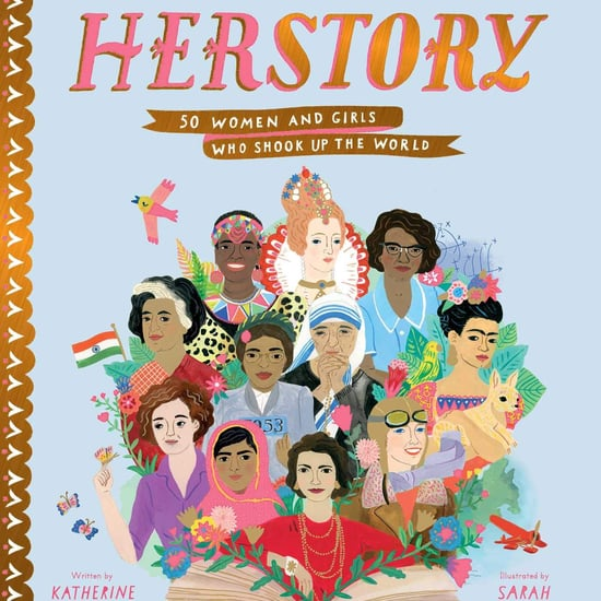 25 Books to Read With Kids For Women's History Month