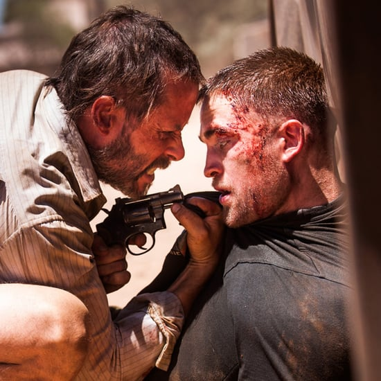Robert Pattinson in The Rover Trailer