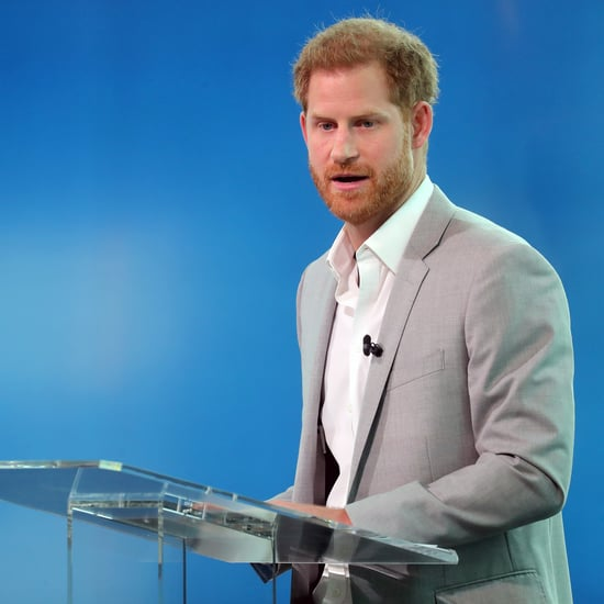 Prince Harry's Net Worth Is, Well, Downright Princely