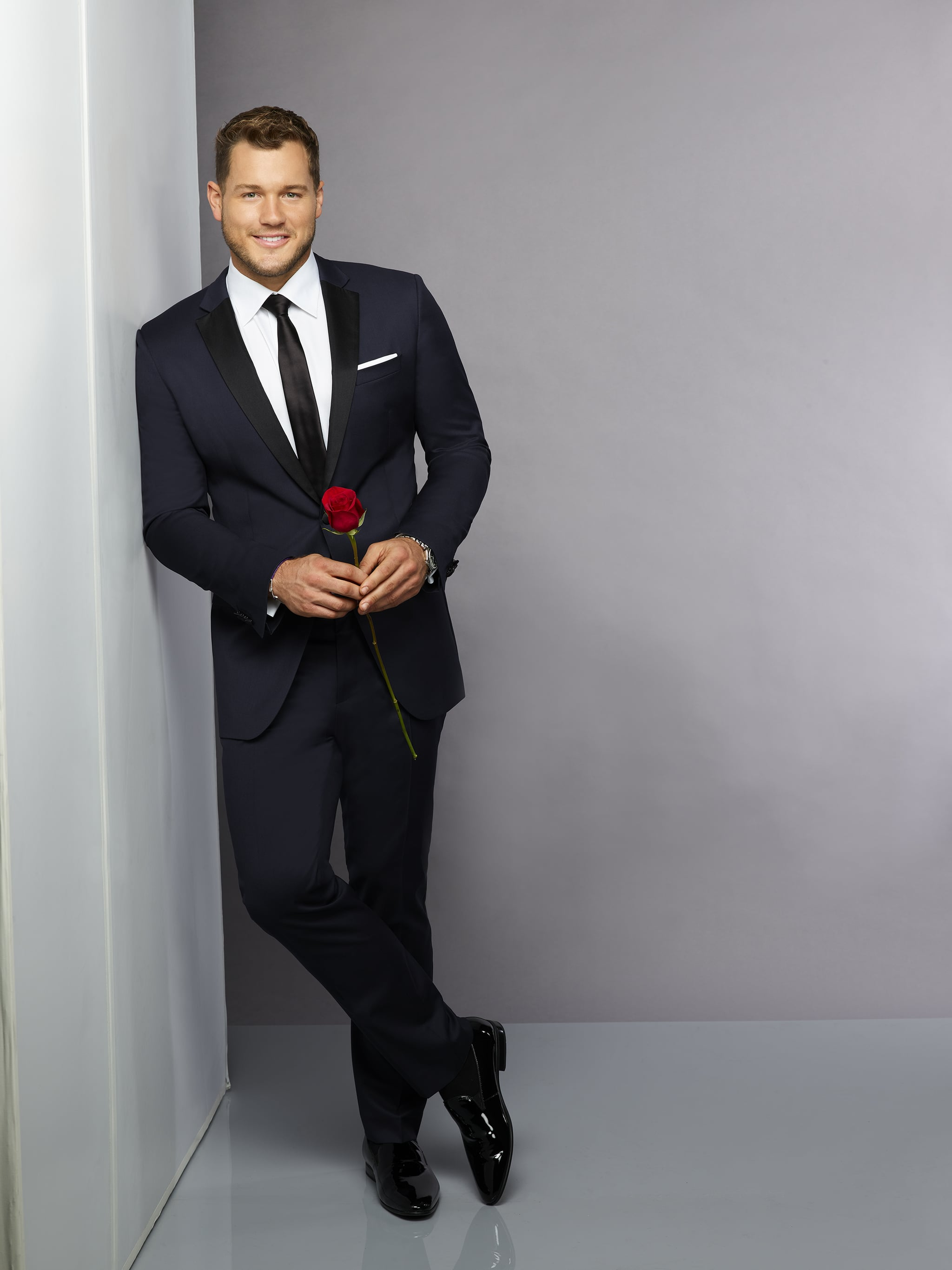 THE BACHELOR - Colton Underwood burst onto the scene during season 14 of
