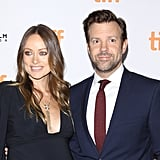 Olivia Wilde and Jason Sudeikis Stare Lovingly Into Each Other's Eyes on the Red Carpet