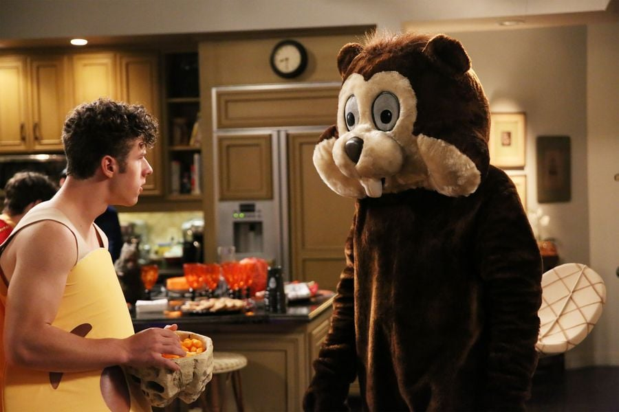 Image result for modern family halloween