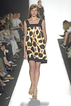 NY Fashion Week: Diane Von Furstenberg