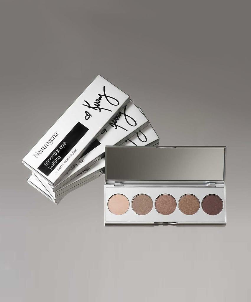 Essential Eyeshadow Palette