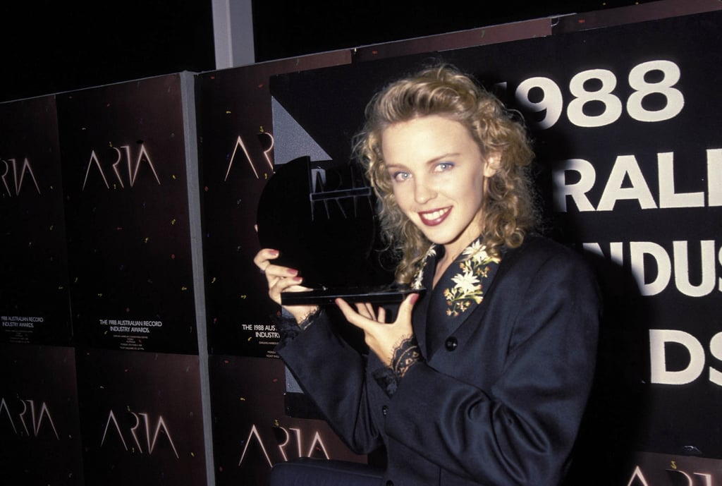 1988: Kylie Minogue