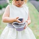 Handfuls of Lavender