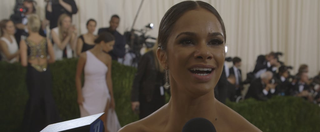 """Misty Copeland: Going From Ballerina to Barbie Is """"Surreal"""""""