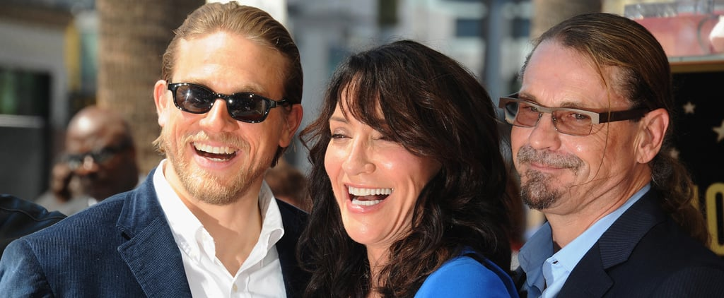 Sons of Anarchy Creator Kurt Sutter Shares the Sweetest Story About Charlie Hunnam