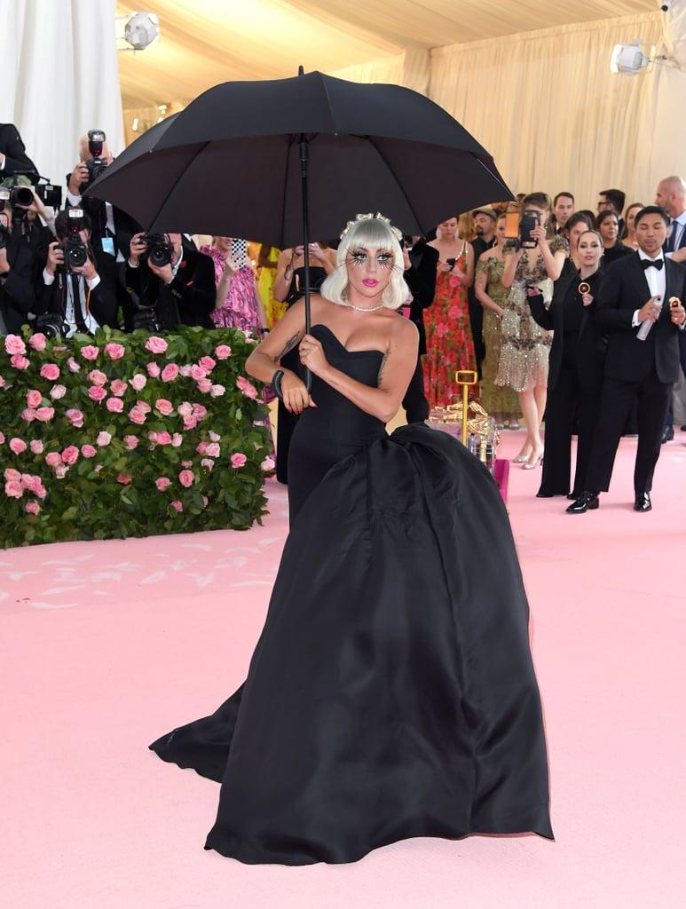 Who Didn't Follow the Met Gala Theme 2019