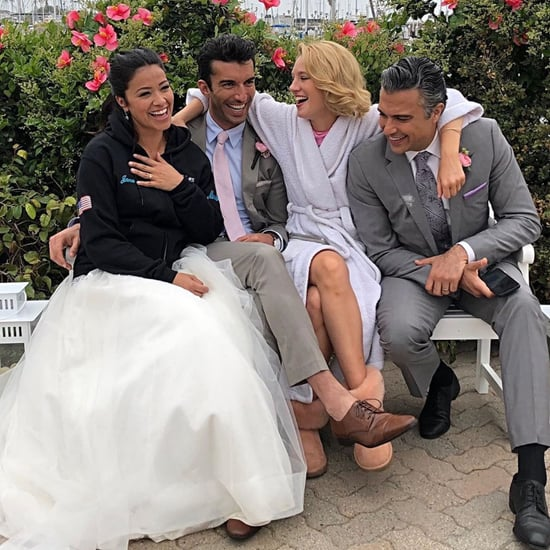 Jane the Virgin Cast Series Finale Instagram Pictures