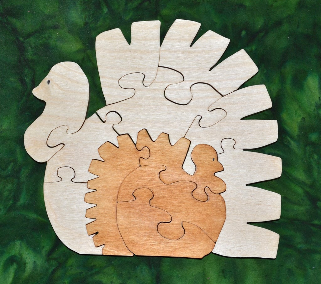 puzzle türkei