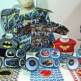 Bumkins Superhero Collection