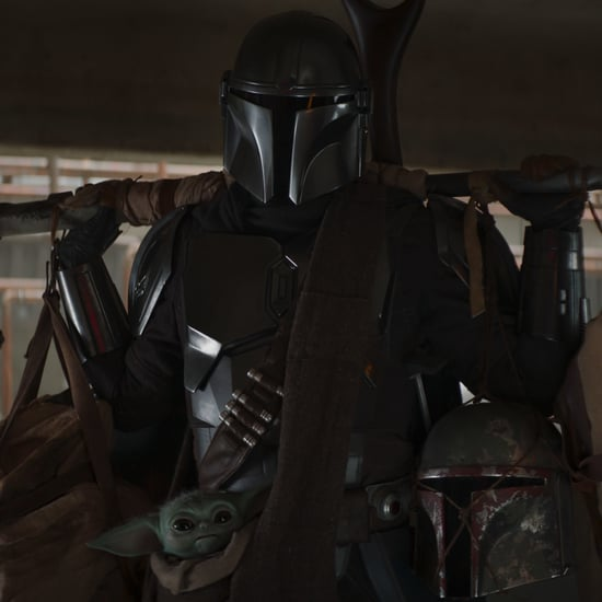The Mandalorian References Dr. Mandible From Ant-Man