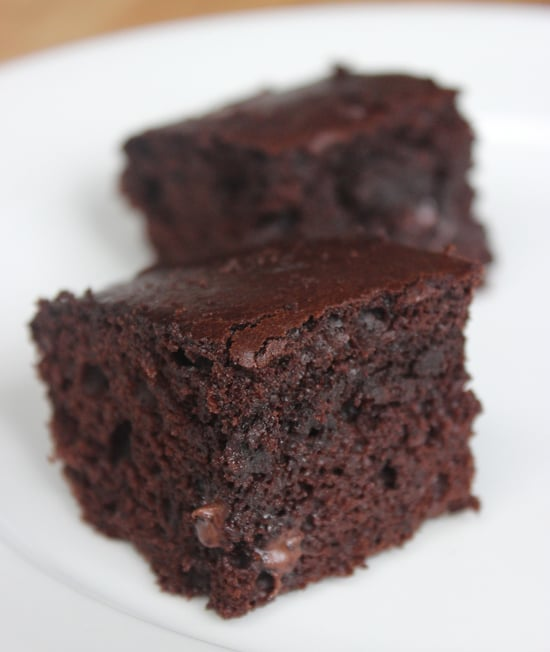 Low-Cal Brownies