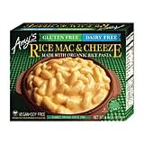 Rice Mac & Cheeze
