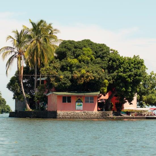 Lake Nicaragua Islands