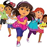 Dora and Friends: Into the City