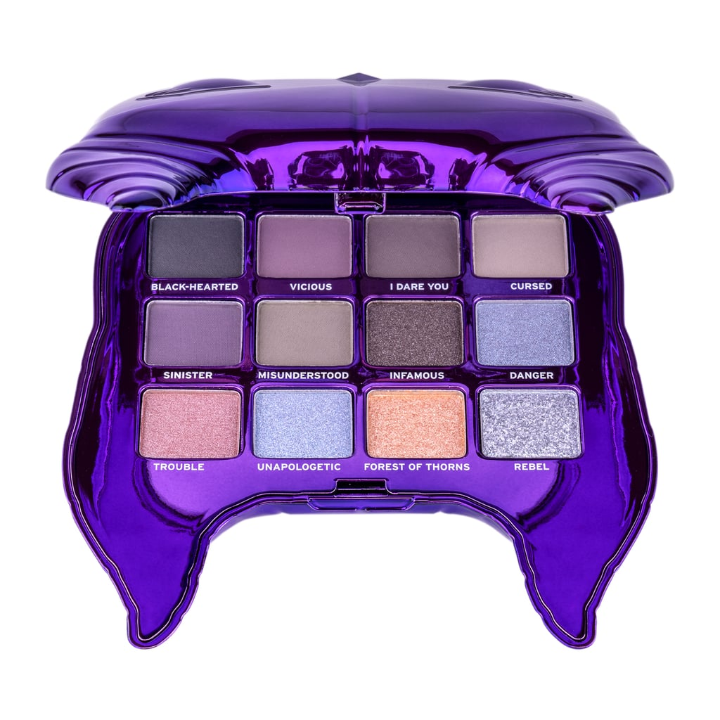 Funko x Disney Villains Maleficent Eyeshadow Palette