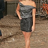 Olivia Munn Will Be Wearing DVF