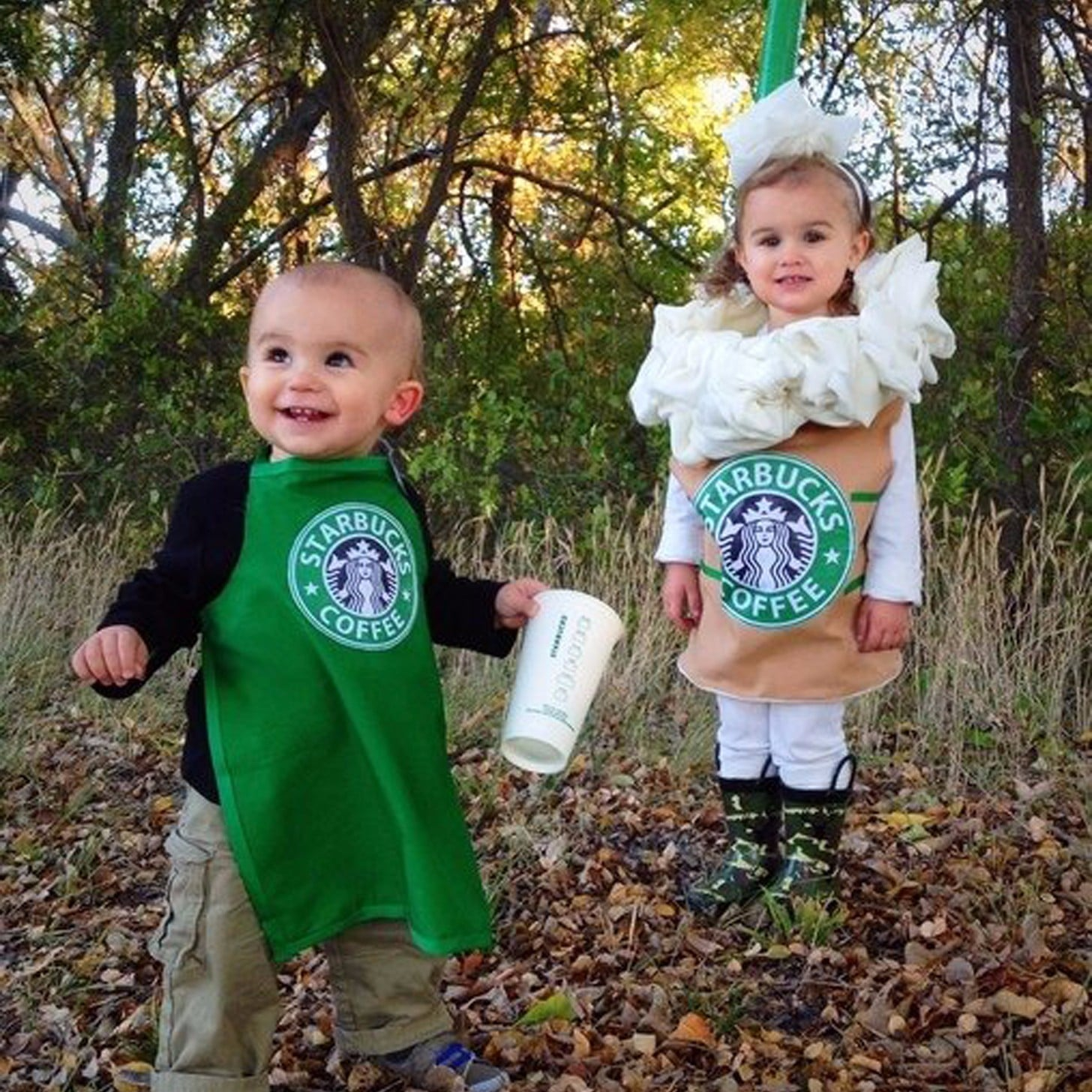 matching sibling costumes for kids halloween popsugar moms - Kids At Halloween