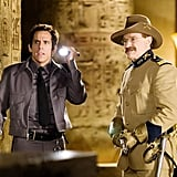 A Reboot of Night at the Museum