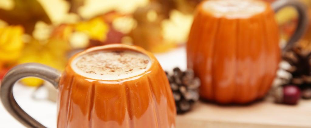 Our Vegan Starbucks Pumpkin Spice Latte Hack Also Cuts Down on Sugar