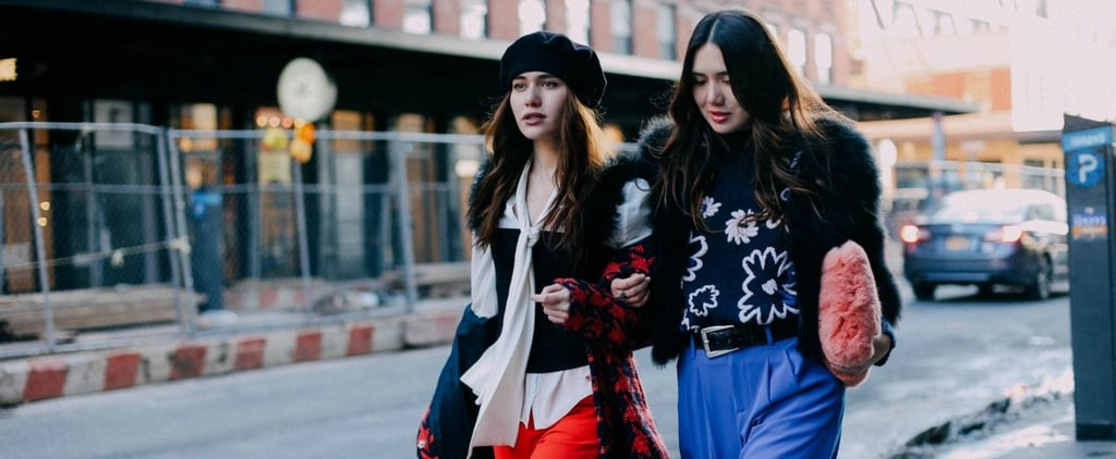 Stylish Sisters to Follow on Instagram
